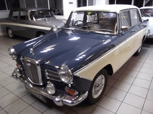 Picture of 1968 Wolseley 16/60 SOLD