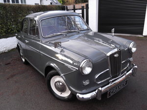 1961 www.cranerclassics.co.uk For Sale