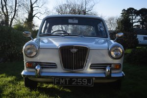 1971 WOLSELEY 1300 AUTO - VERY PRETTY & USABLE. For Sale