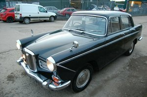 1970 WOLSELEY 16/60 TAX & MOT EXEMPT LOVELY TO DRIVE  SOLD