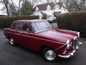 Picture of 1970 Wolseley 16/60 SOLD
