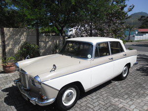 Wolseley 16/60 automatic