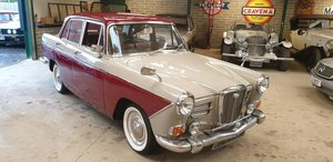 1969 Wolseley 16/60 SOLD by Auction