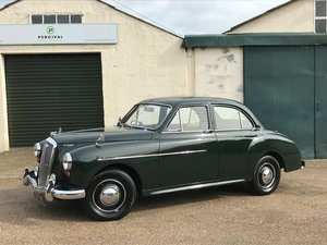 Picture of 1955 Wolseley 4/44, SOLD SOLD