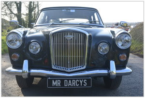 Picture of 1965 Stunning Wolseley 6/110 For Sale