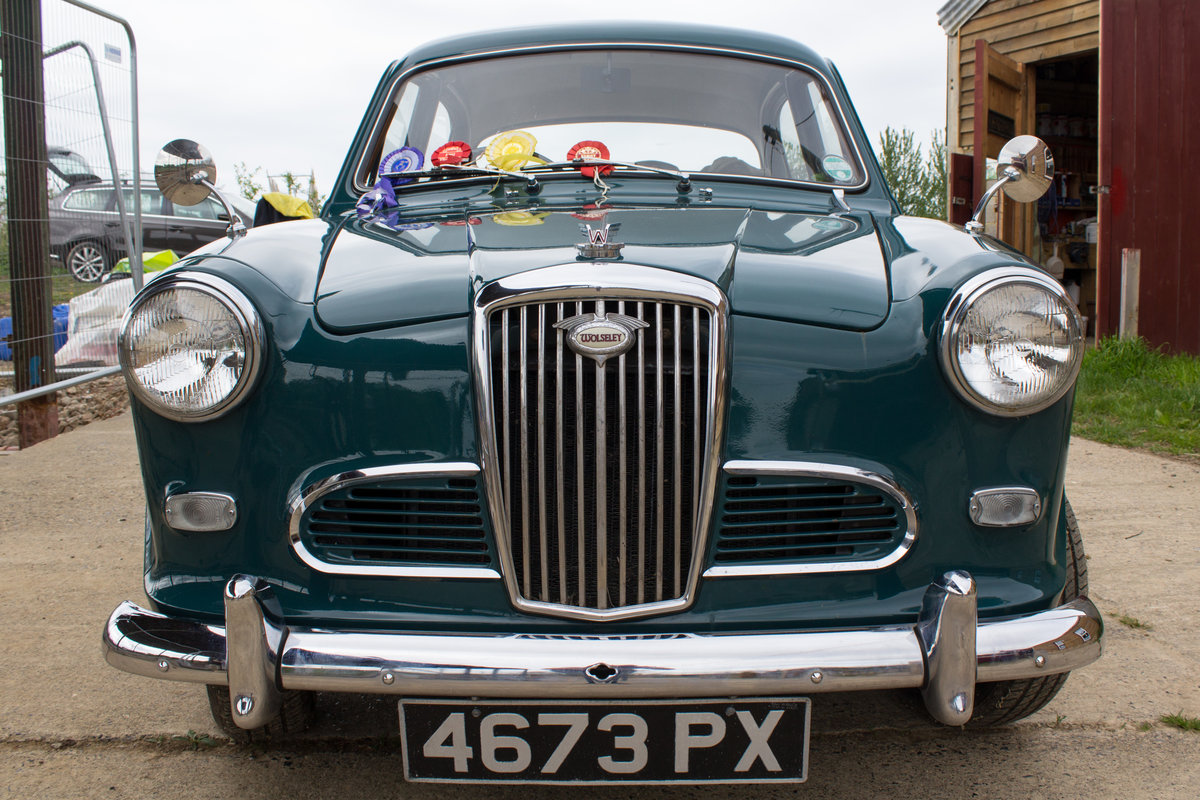 1960 Wolseley 1500 SOLD (picture 2 of 6)