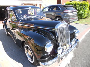 1953 Wolseley 6/80 For Sale