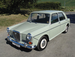 1968 Wolseley 1100 Mk1 Automatic For Sale