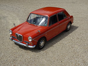 Wolseley 1300(Mk 2) Rare Automatic/Utterly Original