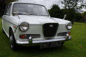 1971 WOLSELEY 1300 AUTO - SOLID SURVIVOR, LOVELY EXAMPLE!