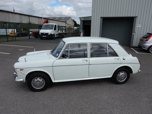 WOLSELEY 1300 MkII Automatic Four Door Saloon