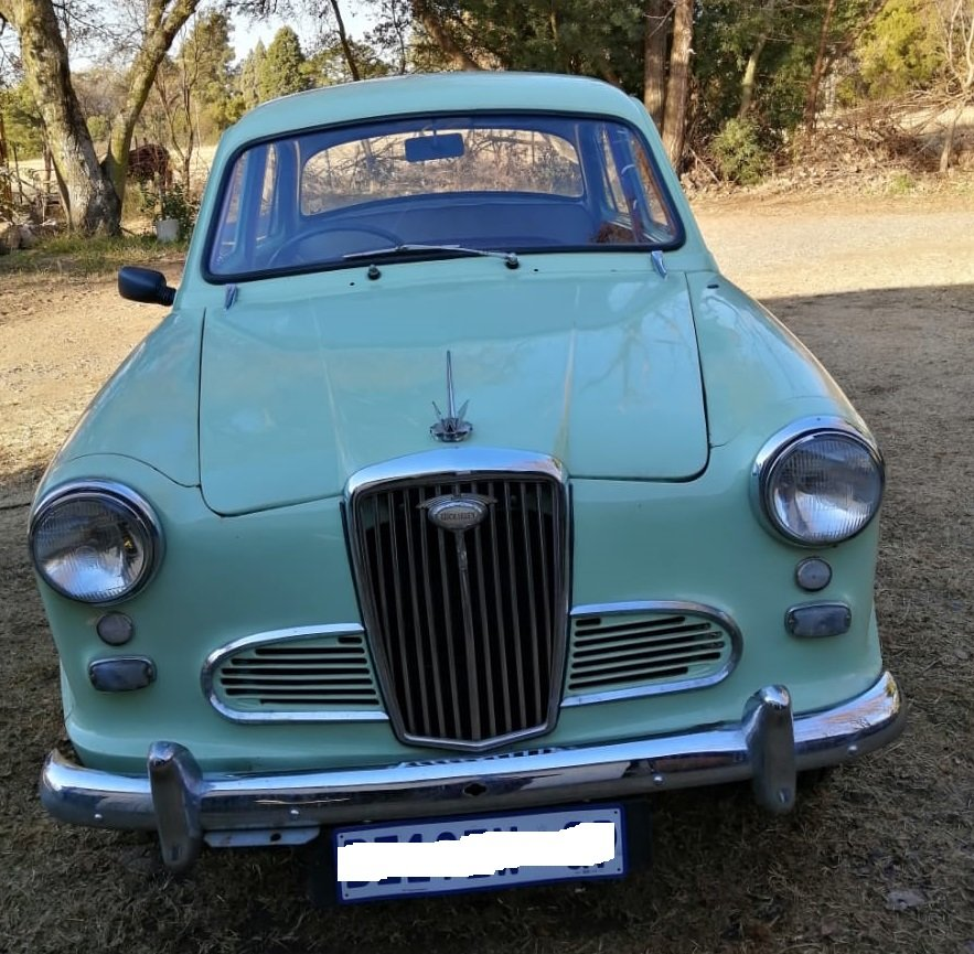 1960 Wolseley 1500 For Sale (picture 2 of 6)