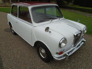 Picture of 1968 Wolseley Hornet Auto.  For Sale