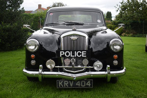 Picture of 1955 WOLSELEY 6/90 - OLDEST KNOWN SURVIVOR - DELIGHTFUL! SOLD