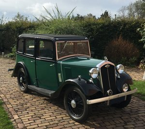 Wolseley nine 9hp