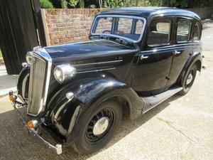 1939 Wolsleley Series III New Ten