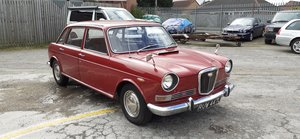 Wolseley Six - Low Mileage Example