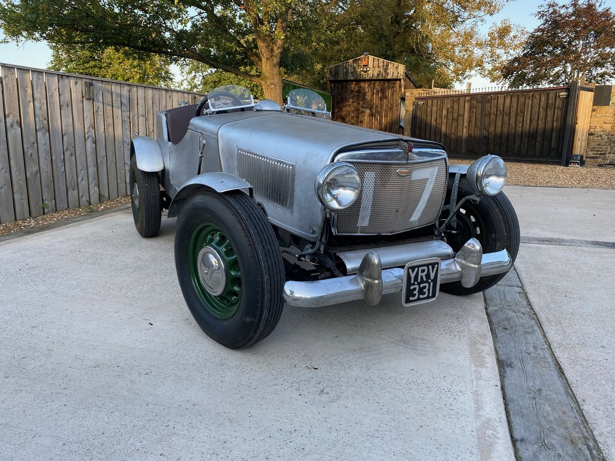1935 WOLSELEY CHITTY CHITTY BANG BANG FORD ENGINE PX OFFERS?  For Sale (picture 2 of 6)