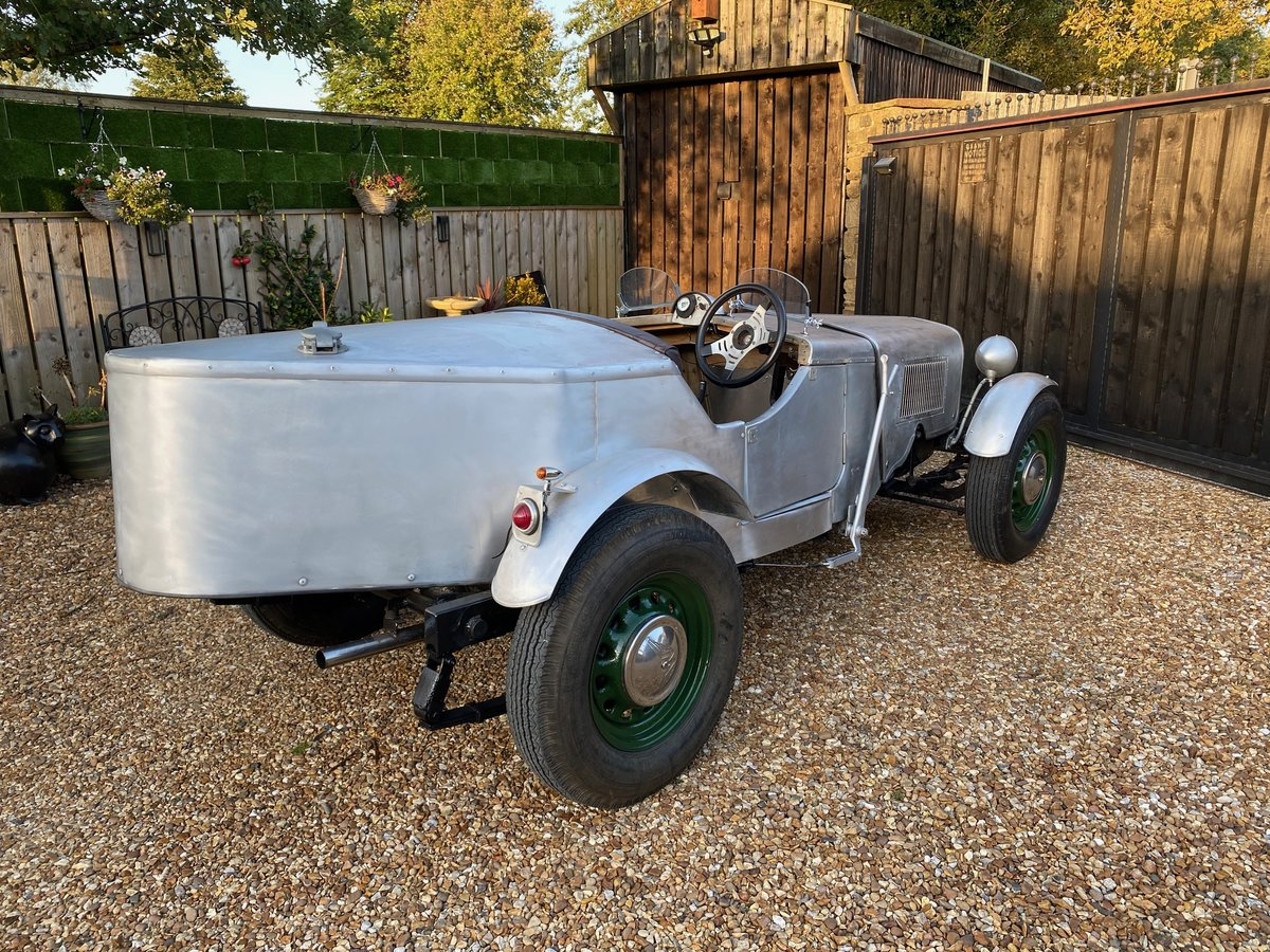1935 WOLSELEY CHITTY CHITTY BANG BANG FORD ENGINE PX OFFERS?  For Sale (picture 5 of 6)