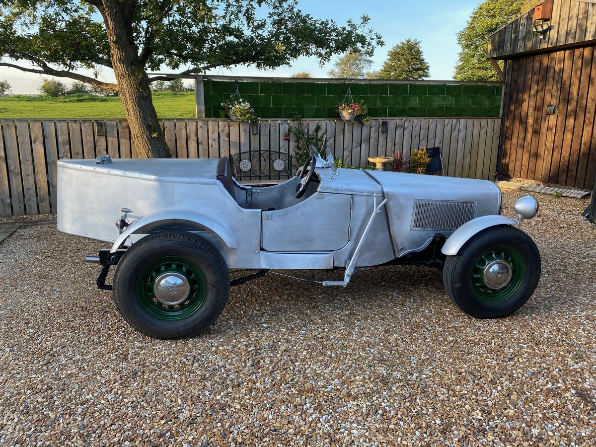 1935 WOLSELEY CHITTY CHITTY BANG BANG FORD ENGINE PX OFFERS?  For Sale (picture 6 of 6)