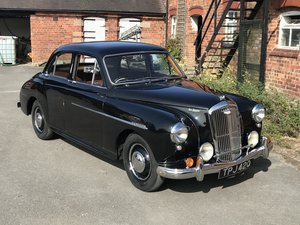 Picture of 1953 Wolseley 4/44 1250 cc
