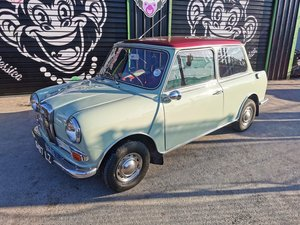Picture of 1968 Wolseley Hornet