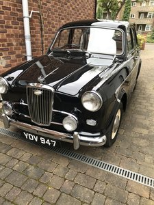 Picture of 1958 Wolseley 1500