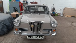 Picture of 1969 MkII wolseley 1300