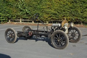Picture of 1921 Wolseley 10 Rolling-Chassis