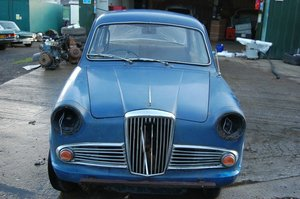 Picture of 1961 Wolseley 1500 TAX and MOT exempt