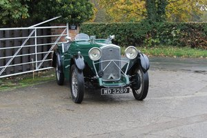 Picture of 1932 Wolseley Hornet Special, Very Usable Example