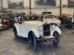 Picture of 1931  Wolseley Hornet Sports Special