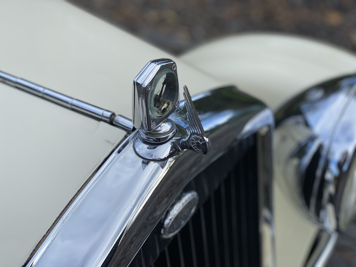 1931 Wolseley Hornet Sports Special For Sale (picture 17 of 24)