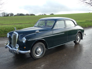Picture of 1959 Wolseley 6/90 series 3 SOLD