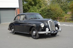 Picture of 1953 Wolseley 4/44 Saloon