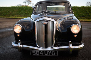 Picture of 1955 WOLSELEY 4/44 - SOUND EXAMPLE, GOOD LOOKS, LOVELY DRIVE SOLD