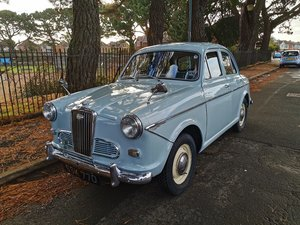 Picture of Wolseley 1500 1961 - To be auctioned 26-03-21 For Sale by Auction