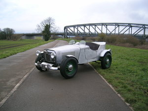 Picture of 1962 Wolseley Open Tourer Kit Car For Sale