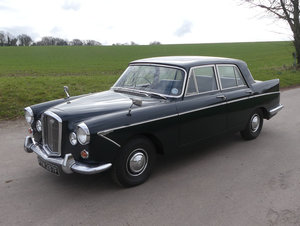 Picture of 1968 Wolseley 6/110 For Sale