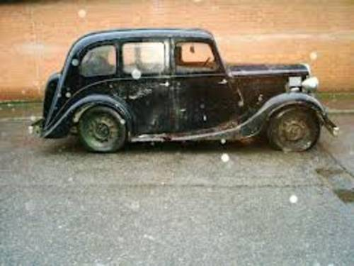 1930 Wolseley 8 10 12 14 Wanted (picture 1 of 1)