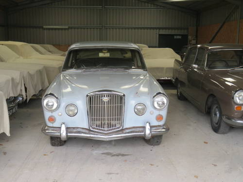 Wolseley 6/110  (Credit/Debit Cards & Delivery) SOLD (picture 3 of 6)