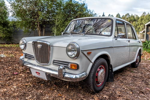 1971 Your First Wolseley Is Rarely Your Last! For Sale (picture 1 of 6)