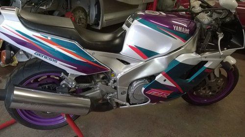 1994 FZR Ex/up 1000 For Sale (picture 1 of 6)