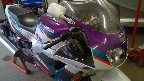 1994 FZR Ex/up 1000 For Sale (picture 2 of 6)