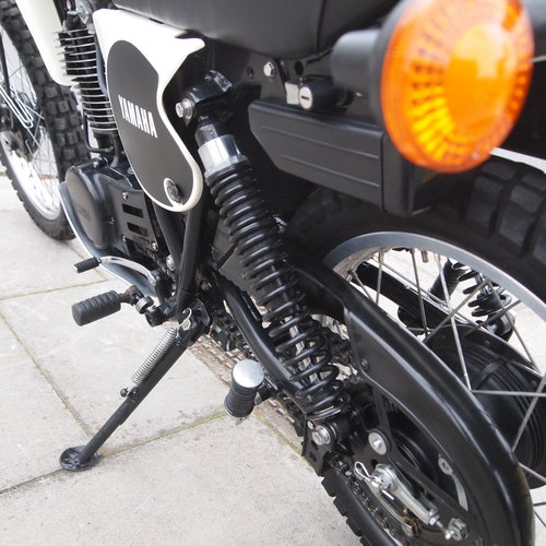 1979 XT500 Enduro, Probably One Of The Nicest. SOLD (picture 3 of 6)