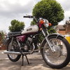 1972 CS5 200 Electric, Concours. SOLD TO IAN. SOLD