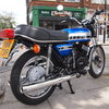 1976 RD250C Genuine UK Supplied, RESERVED FOR ALAN. SOLD
