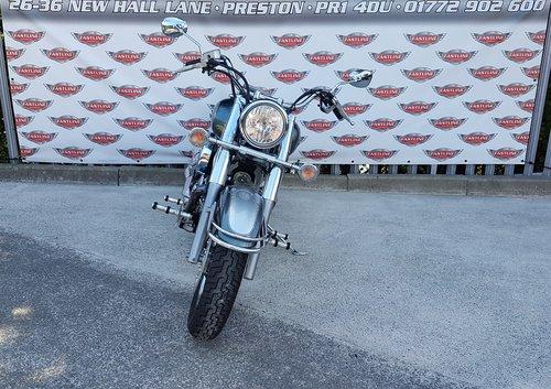 2006 Yamaha XVS1100 Classic Dragstar Custom Cruiser For Sale (picture 2 of 6)