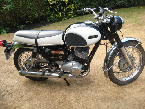 YAMAHA YMI 305CC 1965 SOLD WANTED Wanted (picture 1 of 5)