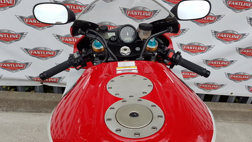 1999 Yamaha YZF750 R7 OW02 Super Sports For Sale (picture 5 of 6)
